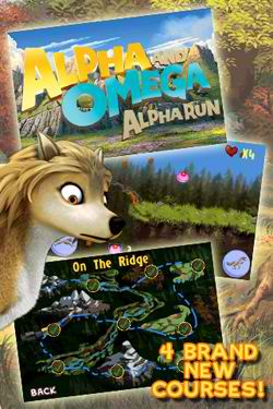 a Alpha and Omega game that i found....well the picture