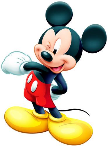 al cool Disney