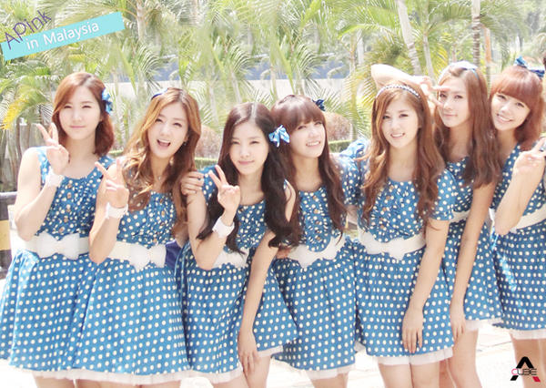A Pink Images Apink Wallpaper And Background Photos