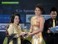 at Myanmar Mr. & Ms. Crown Contest