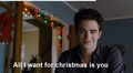 christmas wish - edward-cullen photo