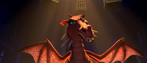 dragon glares 2