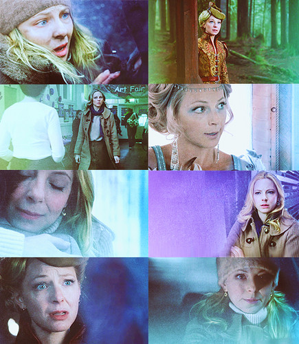 Once Upon A Time wallpaper entitled fantastic undervalued ladies of TV: Kathryn Nolan/Princess Abigail, OUAT