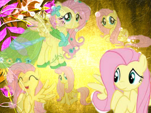 fluttershy tribute