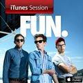 fun.'s iTunes Session