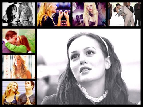 gossip collage