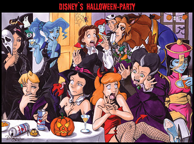 Disney movies High school images halloween´s party!! wallpaper and ...