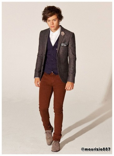 harry styles,photoshoot, 2012