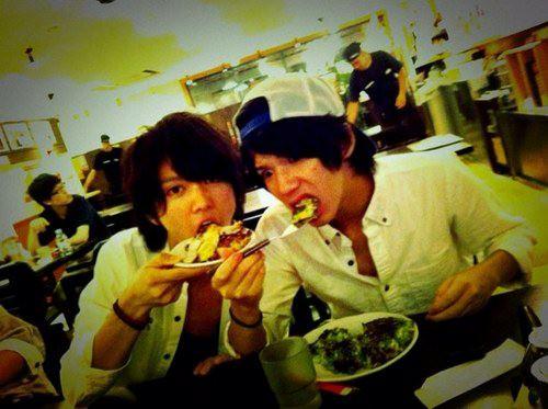 hiroki and teruki