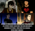 hot guys - avatar-the-legend-of-korra photo