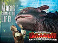 how to train ur dragon - how-to-train-your-dragon photo