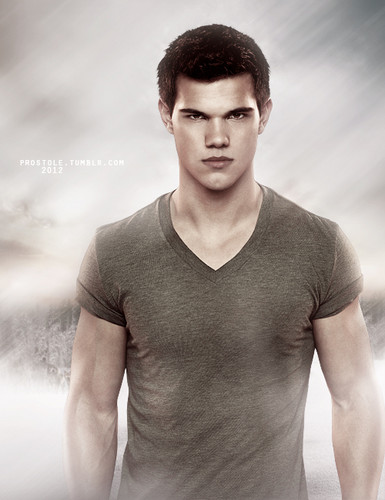 Taylor Lautner wallpaper possibly containing a hunk entitled