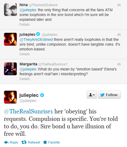 julie plec on stelena <3