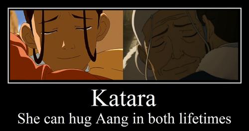 katara! =')
