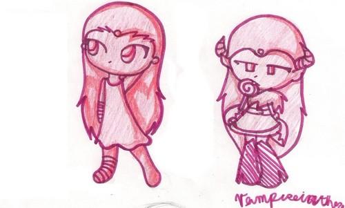 mimi doodles