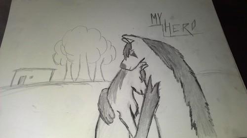 Mehr of my artwork