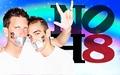 noh8 Jeff Parshley & Adam Bouska