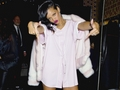 rih so fly - rihanna wallpaper
