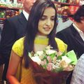 sanaya @ uk - iss-pyar-ko-kya-naam-doon photo