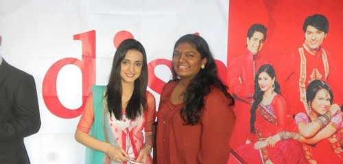 sanaya @ usa day2