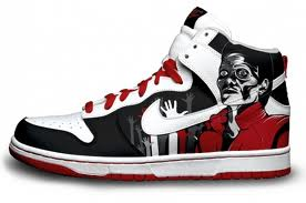 thriller kicks