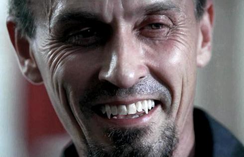 vampire Rob