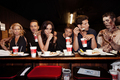 walking dead cast - the-walking-dead photo