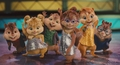 we are family  - alvin-and-chipmunks-squeakquel photo