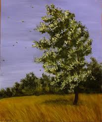 windy 나무, 트리