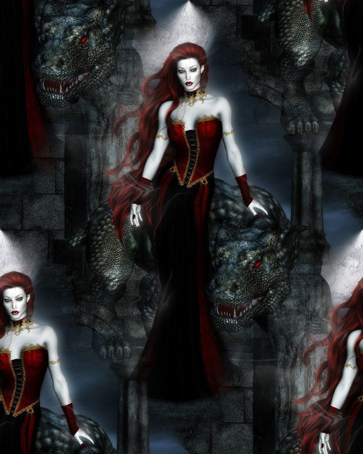 Pictures Of Vampires 24