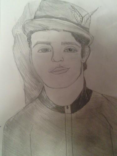 <3 Bruno Mars <3