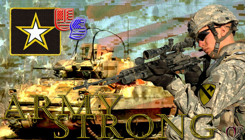 ★Army Strong☆