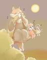 ~Bleach Meets Totoro~