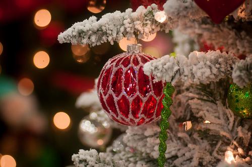 ★ Krismas ☆
