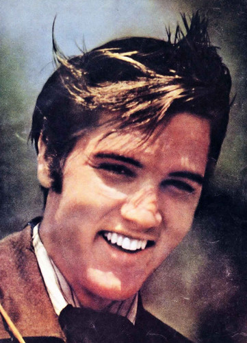 Elvis Presley wallpaper probably containing a business suit entitled ★ Elvis ☆