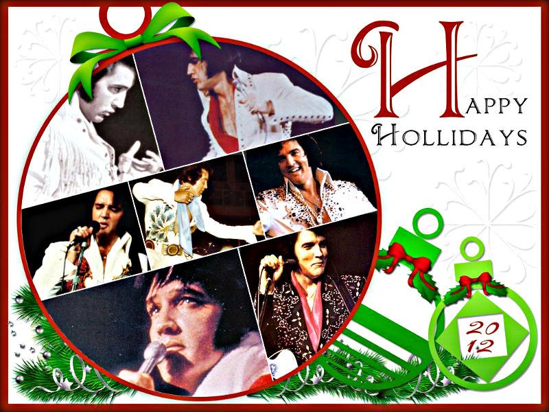 Elvis Presley ★ Elvis ☆
