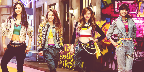 ♥ Girls' Generation-I Got a Boy Musik Video~♥♥