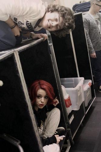 ♥Harry & Cher♥