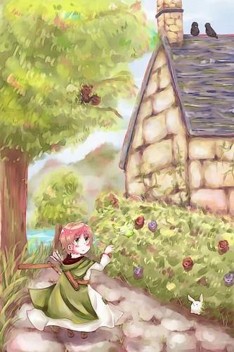~Little England~