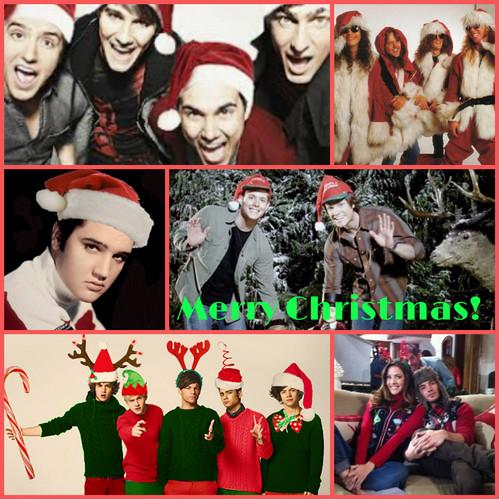❄ Merry Christmas! ☃