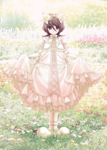 ~Rukia Kuchiki~