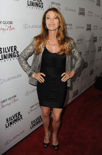 'Silver Linings Playbook' L.A. Special Screening