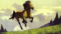 ★ Spirit Stallion of the Cimarron ~ concept art ☆  - spirit-stallion-of-the-cimarron photo