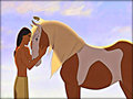 ★ Spirit Stallion of the Cimarron ☆  - spirit-stallion-of-the-cimarron wallpaper