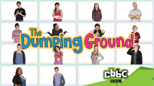 'The Dumping Ground'