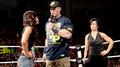 The Many Loves Of A.J. Lee: AJ and John Cena