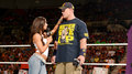 The Many Loves Of A.J. Lee: AJ and John Cena