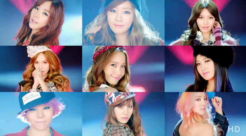 ♥Tiffany ''I Got A Boy teaser''♥