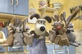 ★ Wallace & Gromit ~ Curse of the were-rabbit ☆  - dreamworks-animation photo