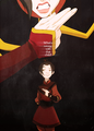 """What Is Wrong With That Child?"" - azula photo"
